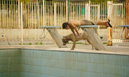 FGF partner architect movie 'Park' – Sofia Exarchou