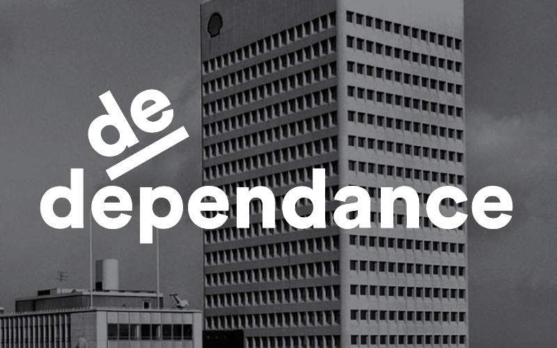 Update De Dépendance by Research by Debate.