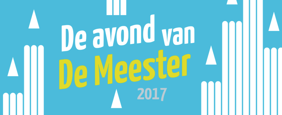 Invitation evening of De Meester 2017