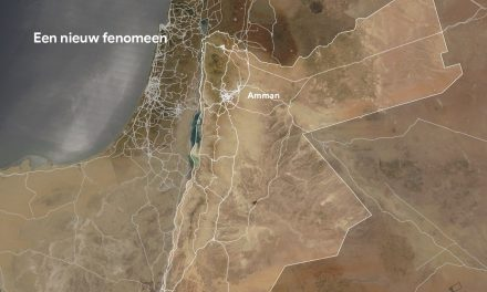 Wihdatopia, vluchtelingenkampen zijn de steden van morgen