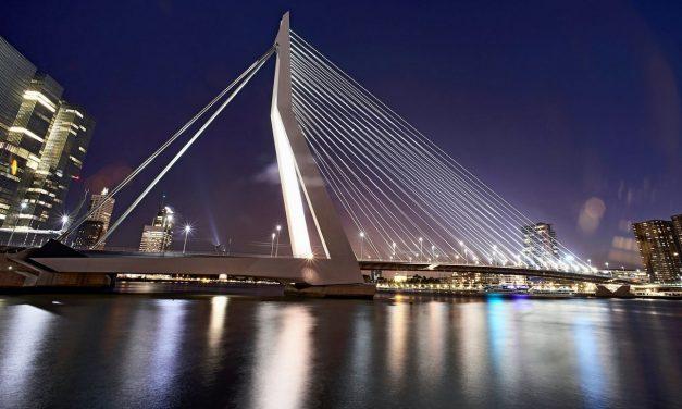 Leer van de Belgen: investeer in jong architectuurtalent
