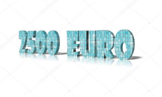 € 2.500 nodig om je architectuur project te realiseren? vanaf heden kan je een aanvraag indienen tot uiterlijk 30 september!
